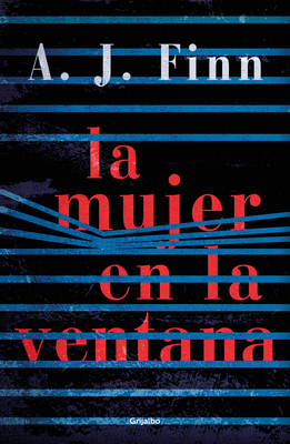 La Mujer En La Ventana / The Woman in the Window - Finn, A J