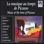La Musique au Temps de Picasso