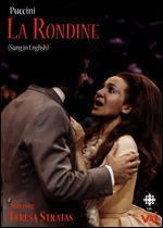 La Rondine (CBC Orchestra) -