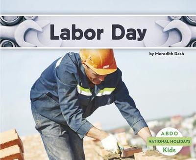 Labor Day - Dash, Meredith