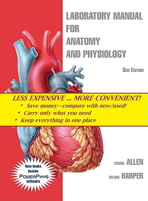 Laboratory manual for anatomy and physiology 3rd edition binder laboratory manual for anatomy and physiology 3rd edition binder ready version allen connie fandeluxe Gallery