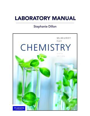 laboratory manual for chemistry book by john e mcmurry robert c rh alibris com Organic Chemistry Lab Manual Chemistry Panel