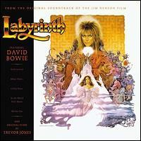 Labyrinth [From the Original Soundtrack of the Jim Henson Film] - Trevor Jones