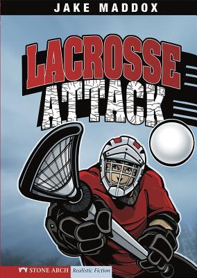 Lacrosse Attack - Maddox, Jake