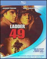 Ladder 49 [Blu-ray] - Jay Russell
