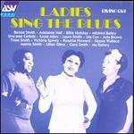 Ladies Sing the Blues [Video]