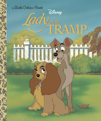 Lady and the Tramp - Slater, Teddy