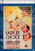 Lady by Choice - David Burton