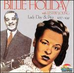 Lady Day & Prez [Giants of Jazz]