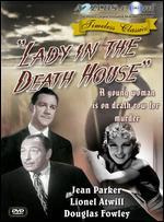 Lady in the Death House - Steve Sekely