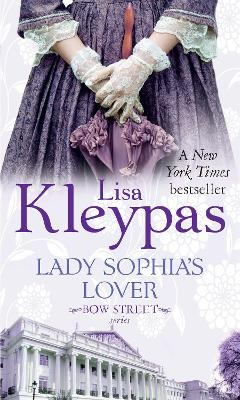 Lady Sophia's Lover - Kleypas, Lisa