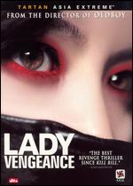 Lady Vengeance - Park Chan-wook