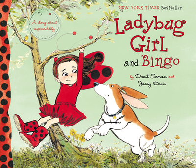 Ladybug Girl and Bingo - Davis, Jacky