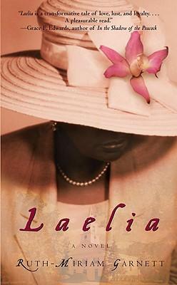 Laelia - Garnett, Ruth M