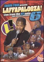 Laffapalooza! 6