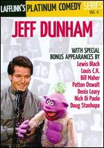 Lafflink's Platinum Comedy Series, Vol. 4: Jeff Dunham -