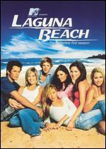 Laguna Beach: Complete First Season [3 Discs]