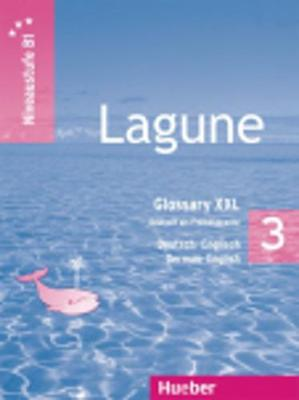 Lagune: Glossar Xxl Deutsch-Englisch 3 -
