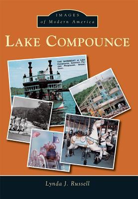 Lake Compounce - Russell, Lynda J