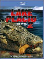 Lake Placid 2 [Blu-ray]