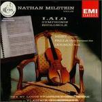 Lalo: Symphonie Espagnole/Bizet: Carmen - Orchestra Selection/De Falla: Three-Cornered Hat Dances from Part II/Gounod