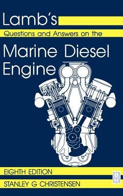 Lamb's Questions and Answers on Marine Diesel Engines - Christensen, S