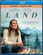 Land [Includes Digital Copy] [Blu-ray]