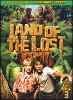 Land of the Lost: Season 3 [2 Discs]