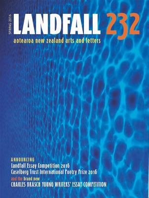 Landfall 232: Spring 2016 - Eggleton, David
