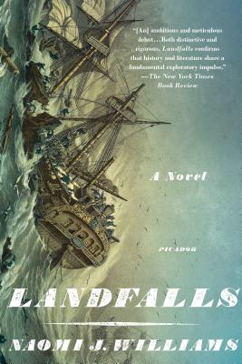 Landfalls - Williams, Naomi J