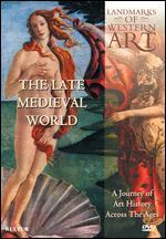 Landmarks of Western Art, Vol. 1: The Medieval World