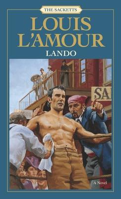Lando - L'Amour, Louis
