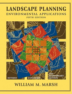 Landscape planning environmental applications book by for Plan book app
