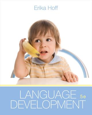 Language Development - Hoff, Erika