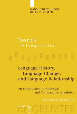 historical and comparative linguistics essay Historical and comparative linguistics the recognition that  in linguistic method-  ology it is not the purpose of this paper to further belabor either the miscon.