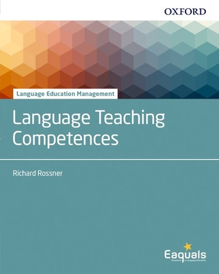 Language Teaching Competences - Rossner, Richard
