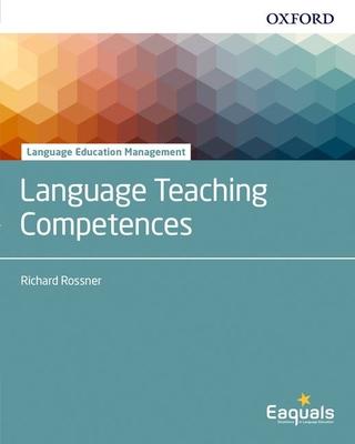 Language Teaching Competences - Rossner, Richard
