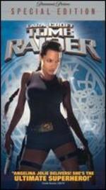 Lara Croft: Tomb Raider [Circuit City Exclusive] [Checkpoint]