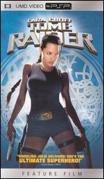 Lara Croft: Tomb Raider [UMD]