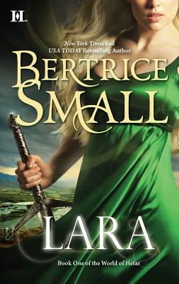 Lara - Small, Bertrice, and Small, Beatrice