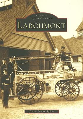 Larchmont - Spikes, Judith Doolin