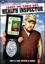 Larry the Cable Guy: Health Inspector [WS] - Trent Cooper