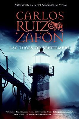 Las Luces de Septiembre - Ruiz Zafon, Carlos