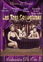 Las Tres Coquetonas