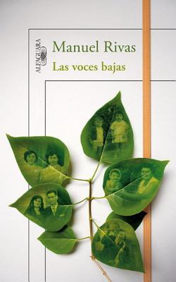 Las Voces Bajas - Rivas, Manuel