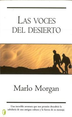 Las Voces del Desierto - Morgan, Marlo