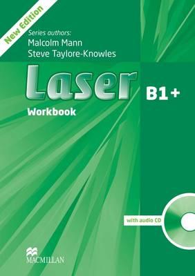 Laser Workbook (- Key) + CD Pack Level B1 - Mann, Malcolm