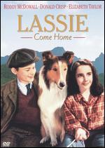 Lassie Come Home - Fred McLeod Wilcox