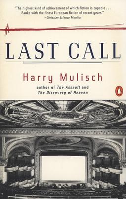 Last call - Mulisch, Harry