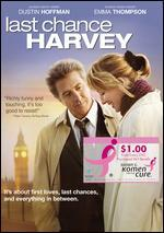 Last Chance Harvey [Susan G. Komen Packaging]